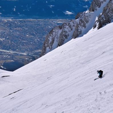Sportstadt Innsbruck