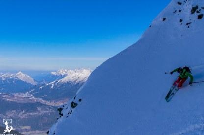 Alpine Gefühle