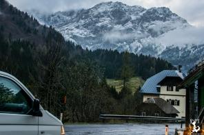 Tiroler Willkommensgeschenk