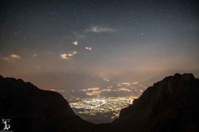 Hauptstadt der Alpen