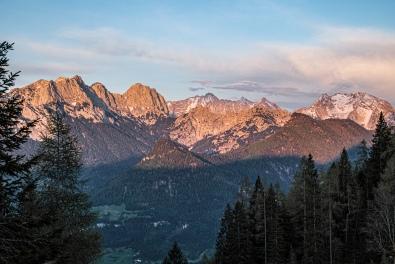 Lofer Panorama